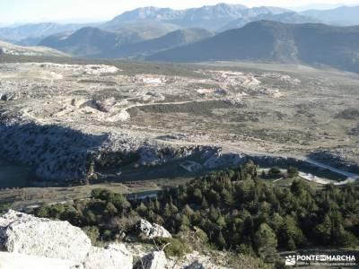 Sierras Subbéticas;Priego de Córdoba;rutas fin de semana por españa viajes de lujo senderismo gra